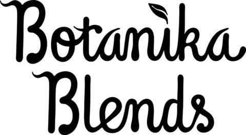 Botanika_Blends_logo